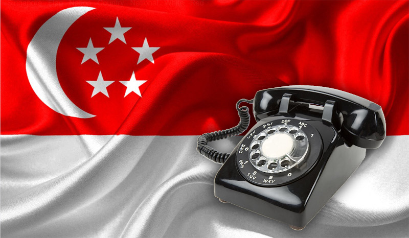 How to Cold Call in Singapore