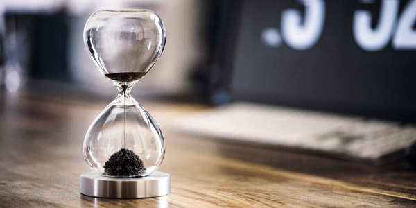 Salespeople never have time – But if they had Time Management, they would smash their targets