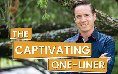 Preparing for Your Captivating One-liner Workshop